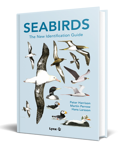 Field guides to Antarctica