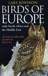 Europe birding guide