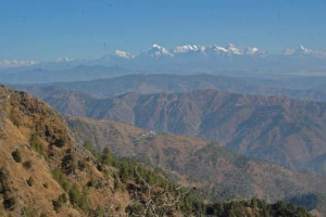 Himalayan peaks-NDevasar