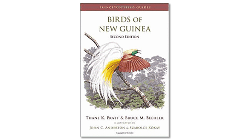 the north american bird guide 2nd edition helm field guides