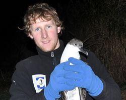 Dominic Rollinson - Birding Ecotours
