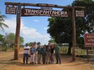 Brazil trip report