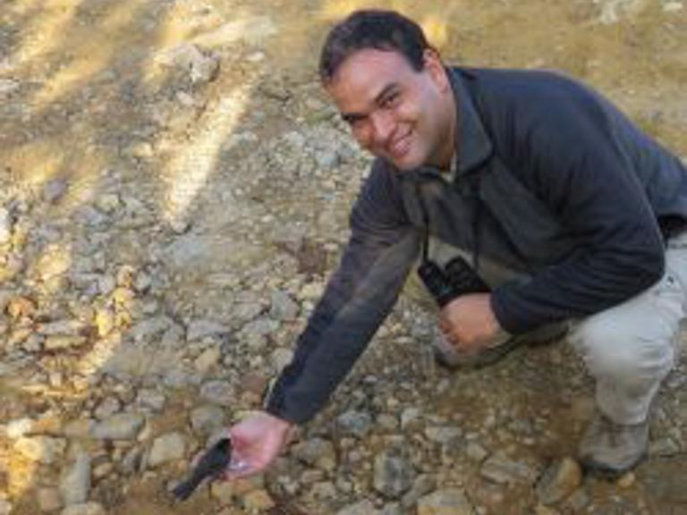 Birding Ecotours Eduardo