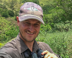 Andy Walker - Birding Ecotours