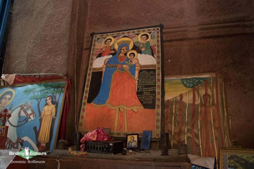 Lalibela historical tours