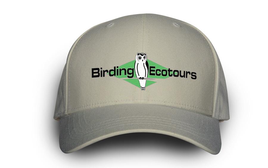 Birding Ecotours caps