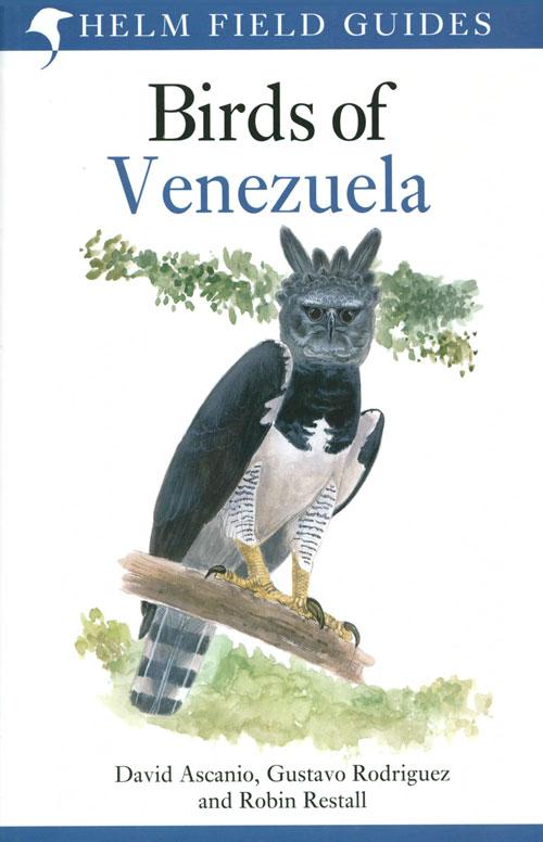Birds of Venezuela
