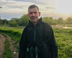 Birding Ecotours - Chris Lotz