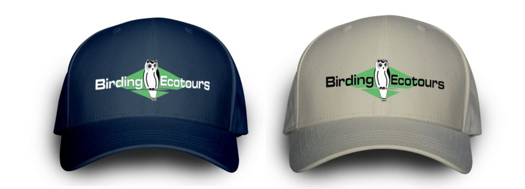 Birding Ecotours Merchandise